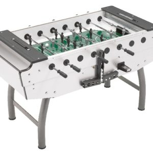 Striker Football Table - Coin Operated