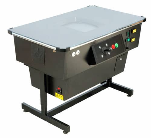 Voyager Table Arcade Machine