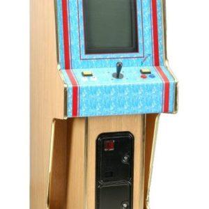 Voyager Upright Pro Arcade Machine