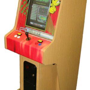 Voyager Supreme Pro Arcade Machine