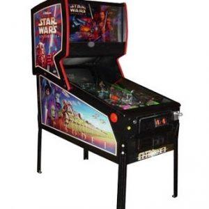 Star Wars Episode 1 Pinball Machine