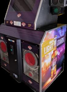 Custom Branded Dance Machine