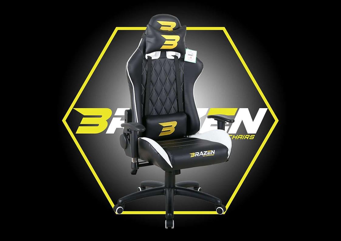 Best Brazen Gaming Chairs 2020