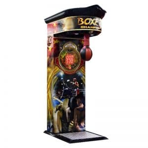 boxing machines for sale