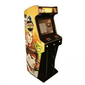 fighting arcade games for sale